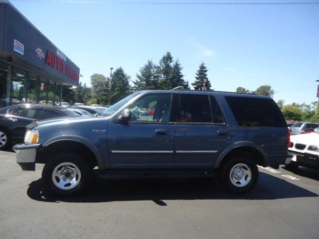 1998 ford expedition for sale in puyallup wa. Black Bedroom Furniture Sets. Home Design Ideas
