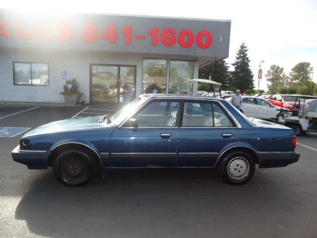 1985 Honda Accord For Sale 1985 Honda Accord lx lx 4dr