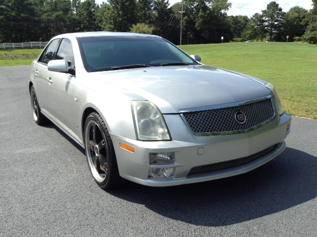 2007 cadillac sts for sale in fayetteville ga. Black Bedroom Furniture Sets. Home Design Ideas