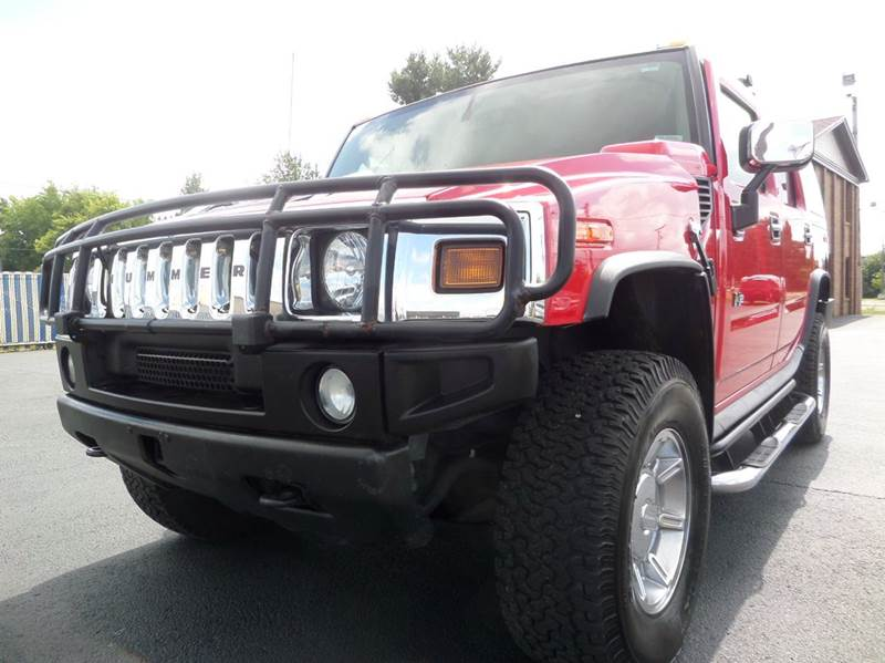 Hummer for sale in west liberty ky for Car city motors louisville ky