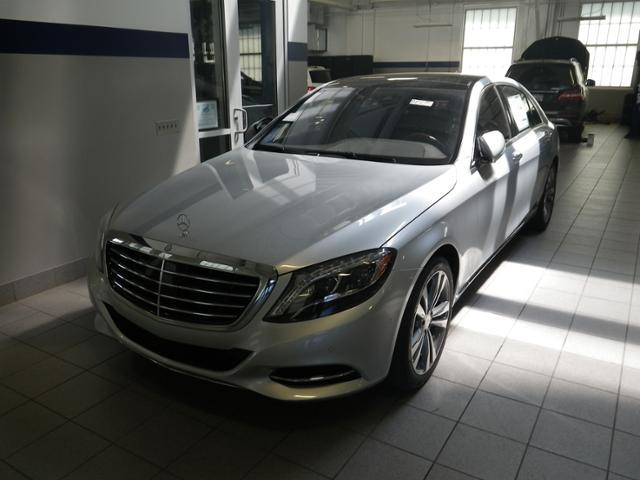 2015 mercedes benz s class for sale for Mercedes benz kalamazoo