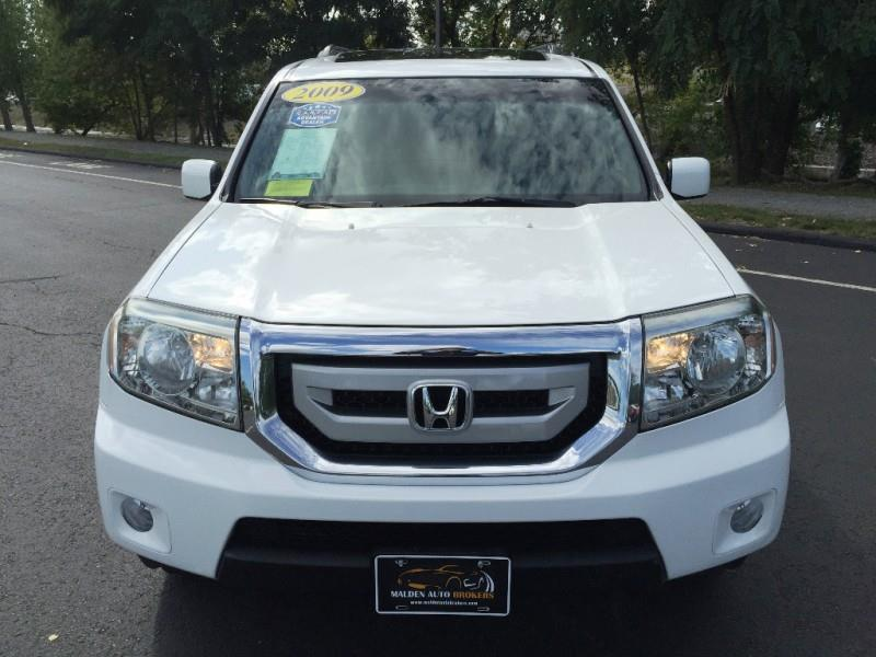 2009 honda pilot for sale in malden ma. Black Bedroom Furniture Sets. Home Design Ideas