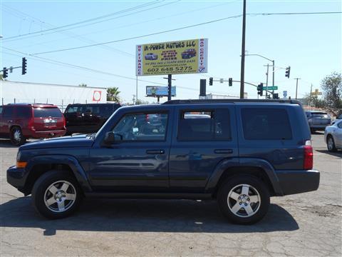 2009 jeep commander for sale. Black Bedroom Furniture Sets. Home Design Ideas