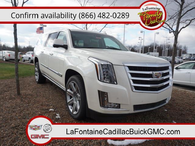 2015 Cadillac Escalade Esv For Sale Carsforsale Com