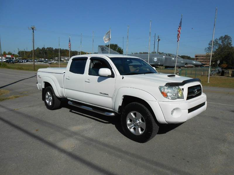 toyota tacoma for sale in fayetteville ar. Black Bedroom Furniture Sets. Home Design Ideas