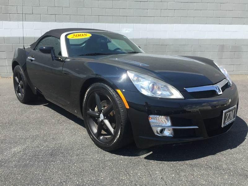 Saturn sky for sale in wyoming Used saturn motors for sale