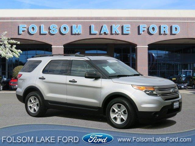 Folsom Lake Ford >> 2011 Ford Explorer for sale - Carsforsale.com