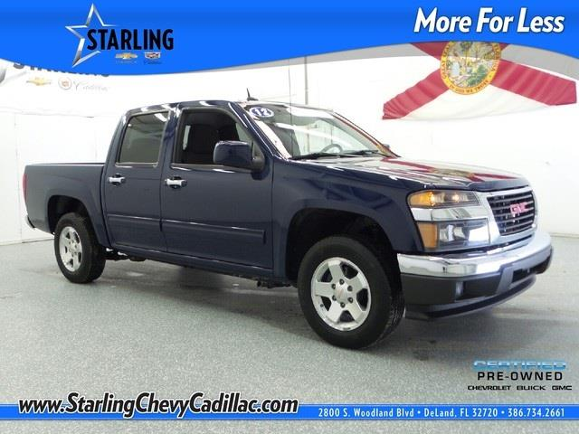 2012 gmc canyon sle 2 4x4 sle 2 4dr crew cab. Cars Review. Best American Auto & Cars Review