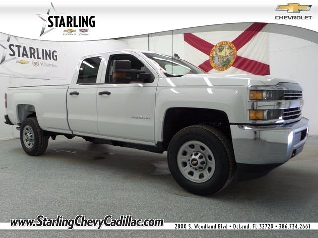 2015 chevrolet silverado 2500hd for sale in deland fl. Cars Review. Best American Auto & Cars Review
