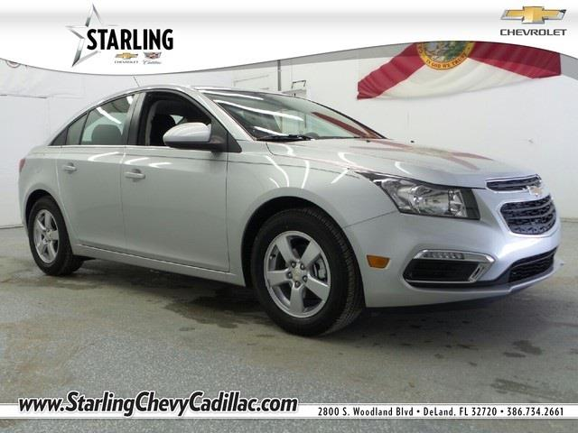 2016 chevrolet cruze limited for sale in deland fl. Cars Review. Best American Auto & Cars Review
