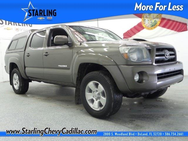 2010 toyota tacoma 4x4 2dr regular cab 6 1 ft sb 5m. Cars Review. Best American Auto & Cars Review