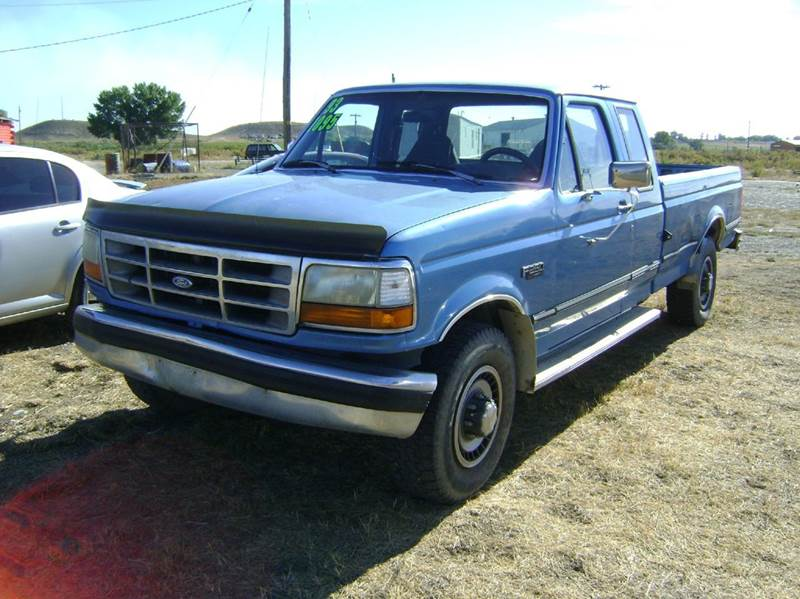 Ford 534 Engine For Sale | Autos Post