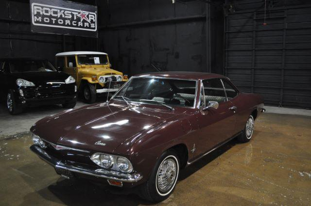 chevrolet corvair for sale in vermont. Black Bedroom Furniture Sets. Home Design Ideas