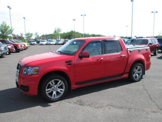 2010 ford explorer sport trac limited 4x4 limited 4dr crew cab. Cars Review. Best American Auto & Cars Review