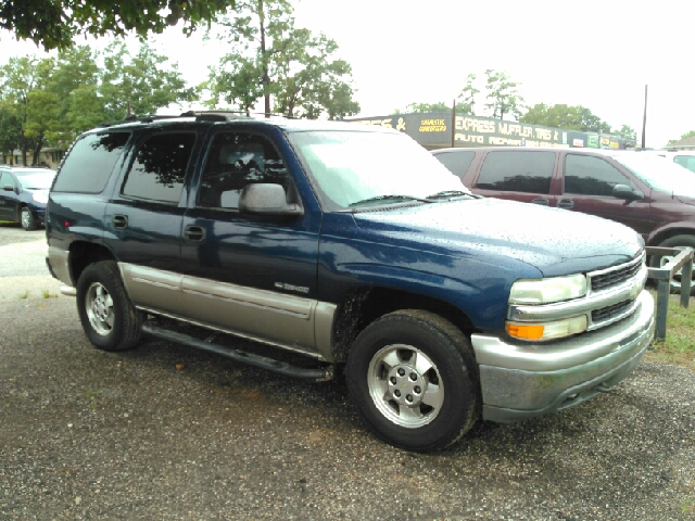 2000 chevrolet tahoe for sale in spring texas tx. Black Bedroom Furniture Sets. Home Design Ideas