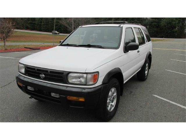 1998 nissan pathfinder for sale in sarasota fl. Black Bedroom Furniture Sets. Home Design Ideas