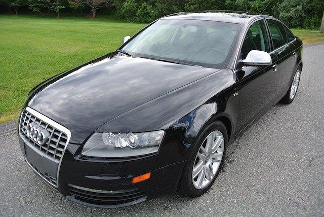 audi s6 for sale. Black Bedroom Furniture Sets. Home Design Ideas