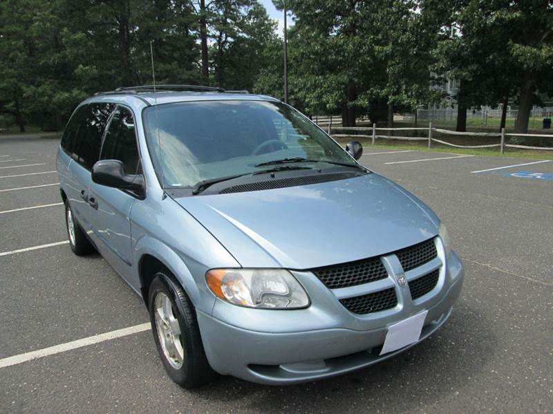 2003 dodge grand caravan for sale in morganville nj. Black Bedroom Furniture Sets. Home Design Ideas