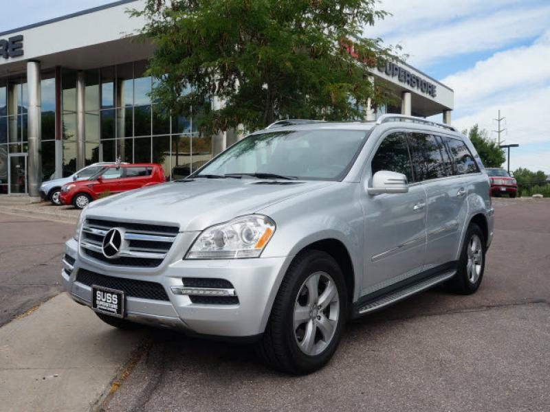 2012 mercedes benz gl class for sale for Mercedes benz suv 2012 for sale