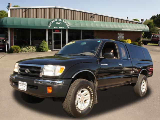 1998 Toyota Tacoma For Sale In Taunton Ma