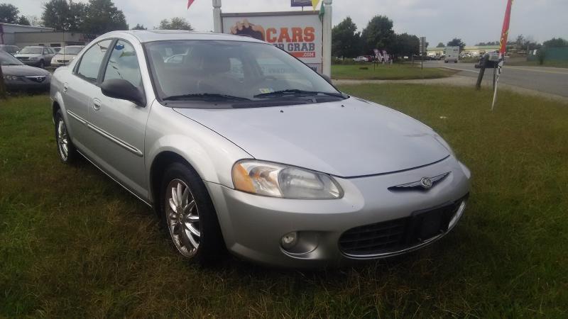Chrysler sebring for sale for 2002 sebring power window problem