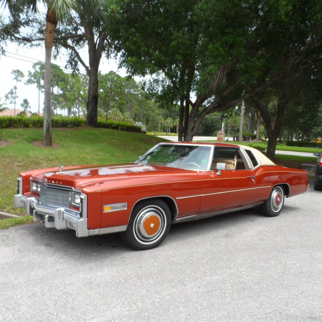 1977 cadillac eldorado for sale. Black Bedroom Furniture Sets. Home Design Ideas