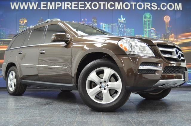 2012 mercedes benz gl class for sale in addison tx for Mercedes benz suv 2012 for sale