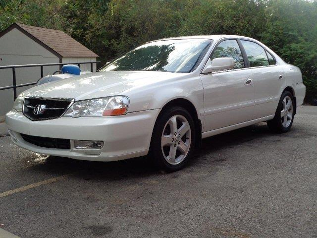 2003 acura tl for sale for Liberty motors murfreesboro tn