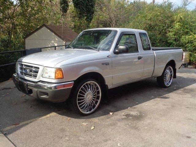 2002 ford ranger for sale in murfreesboro tn for Liberty motors murfreesboro tn