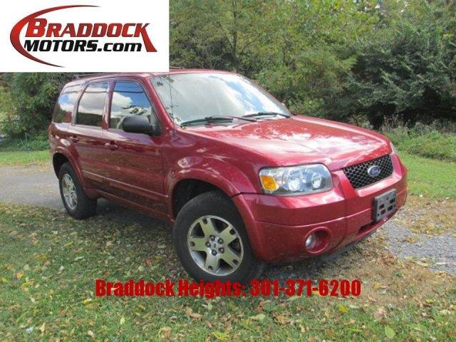 Ford Escape For Sale In Frederick Md