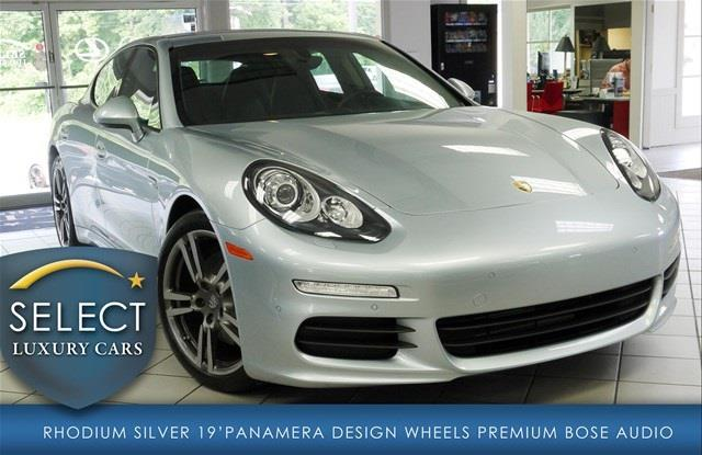 Porsche Panamera For Sale In Wilmington Nc