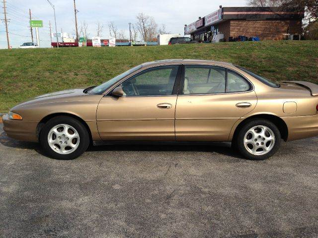 Town And Country Auto Sales >> 1998 Oldsmobile Intrigue for sale - Carsforsale.com