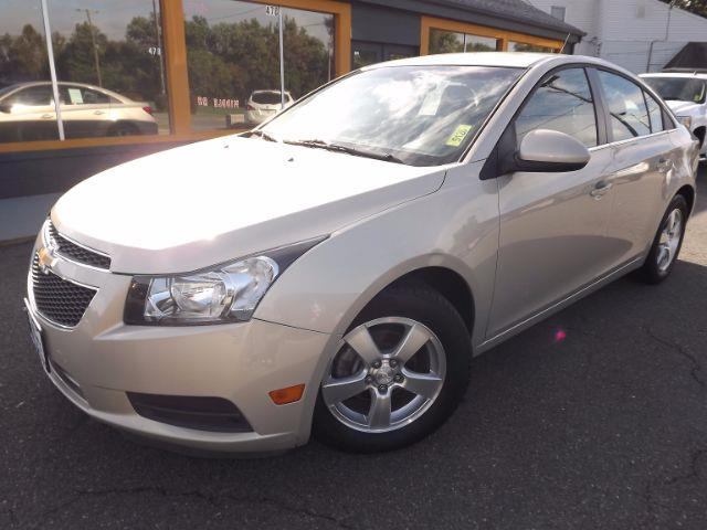 2012 Chevrolet Cruze For Sale Carsforsale Com