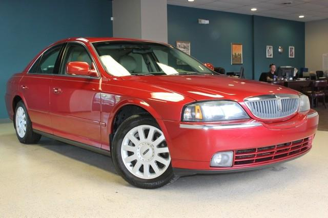 2004 Lincoln Ls For Sale In West Chester Pa