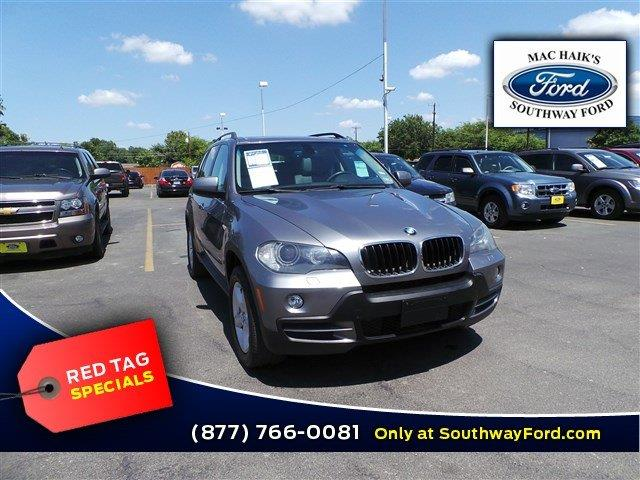 BMW X5 for sale in San Antonio, TX - Carsforsale.com