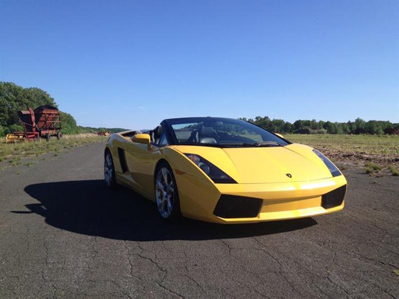 Lamborghini Gallardo For Sale Carsforsale Com