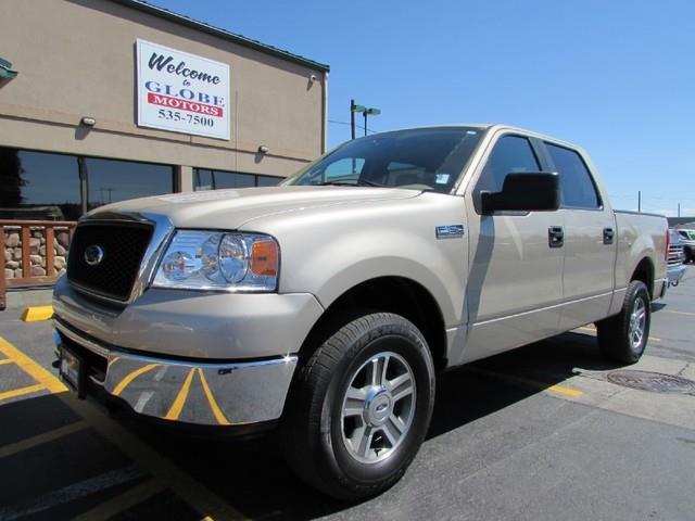 Pickup Trucks For Sale In Spokane Wa