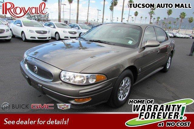 2002 Buick LeSabre for sale - Carsforsale.com