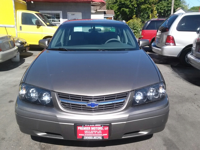 2002 chevrolet impala for sale in milwaukee wi. Black Bedroom Furniture Sets. Home Design Ideas