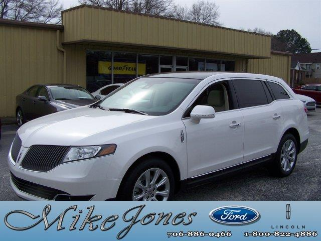 Robberson Ford Bend Or >> 2014 Lincoln MKT for sale in Toccoa, GA
