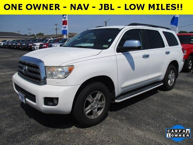2008 toyota sequoia for sale in texas city tx. Black Bedroom Furniture Sets. Home Design Ideas