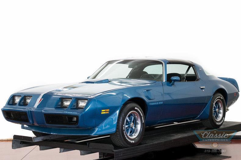 1979 Pontiac Firebird For Sale Carsforsale Com