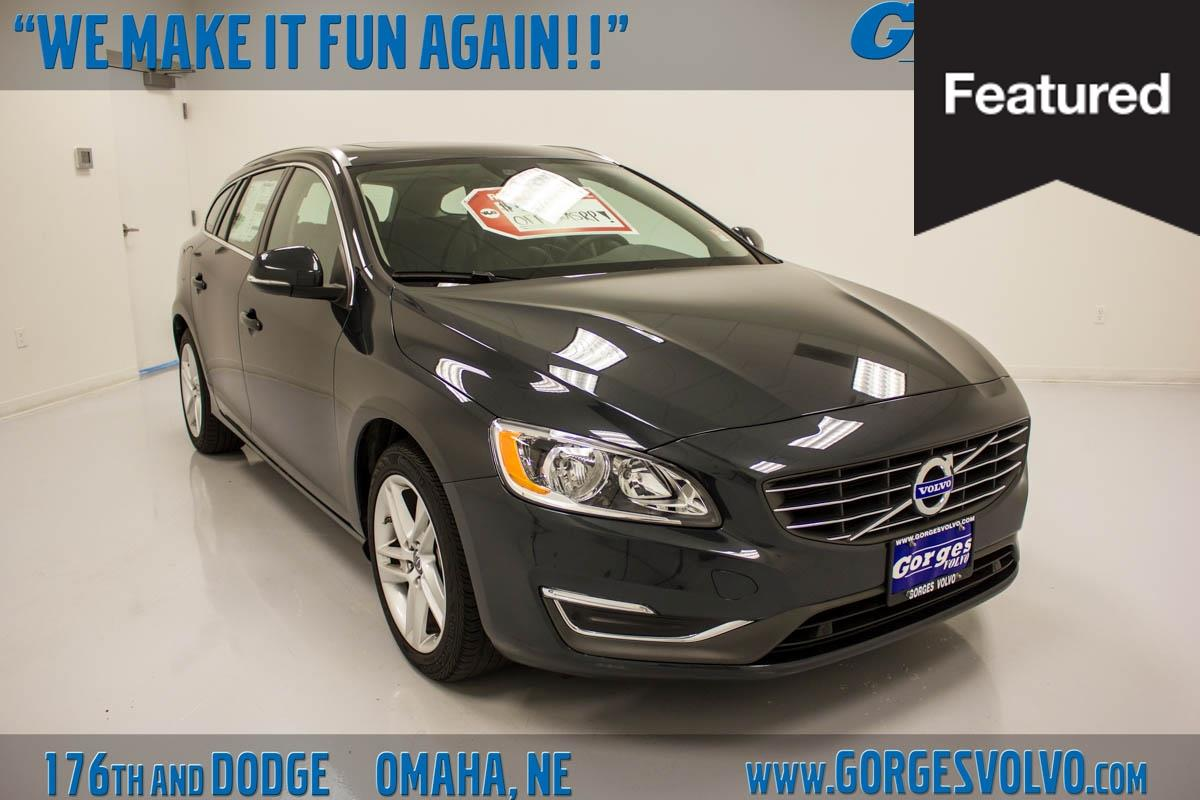 Brakes Plus Omaha Ne >> 2015 Volvo V60 for sale in Omaha, NE