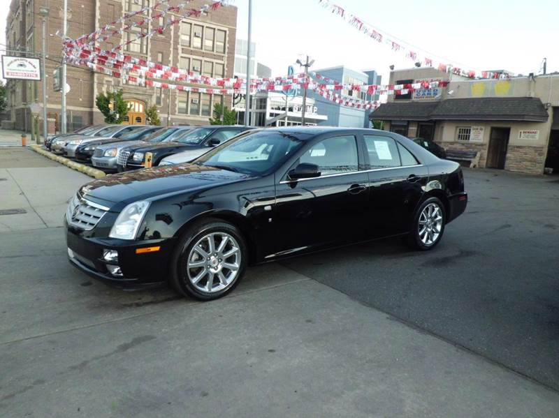 2007 cadillac sts for sale in philadelphia pa. Black Bedroom Furniture Sets. Home Design Ideas