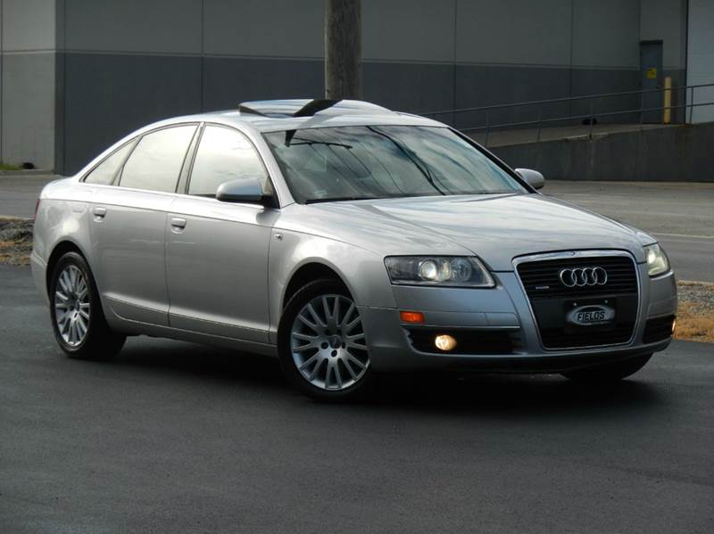 2006 Audi A6 For Sale In Melrose Park Il