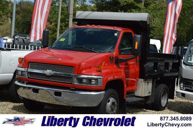 Chevrolet C4500 For Sale In Wisconsin