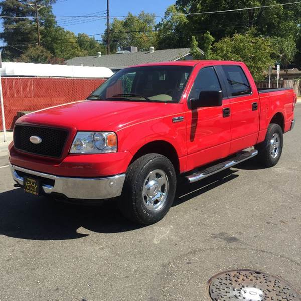 Ford F-150 For Sale In Roseville, CA