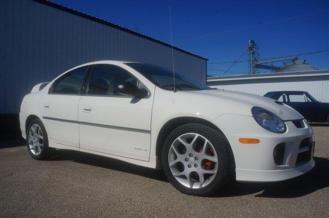2005 dodge neon srt 4 for sale in cedar falls ia. Black Bedroom Furniture Sets. Home Design Ideas