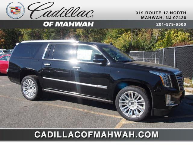 Cadillac Of Mahwah >> Cadillac Escalade ESV for sale in Mahwah, NJ - Carsforsale.com