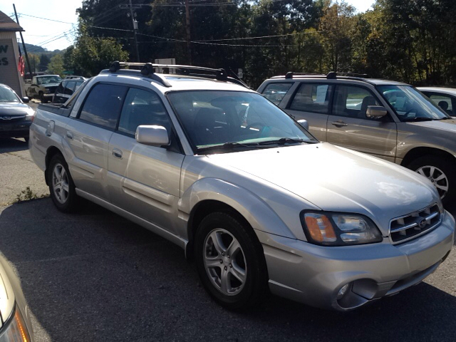 Stoystown Auto Sales >> Subaru Baja for sale in Kansas - Carsforsale.com